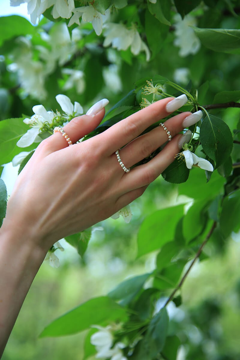 Pearl Ring RS_10