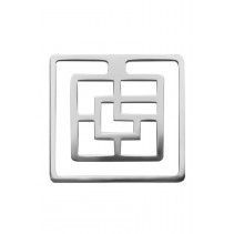 Брошь SHANGHAI S