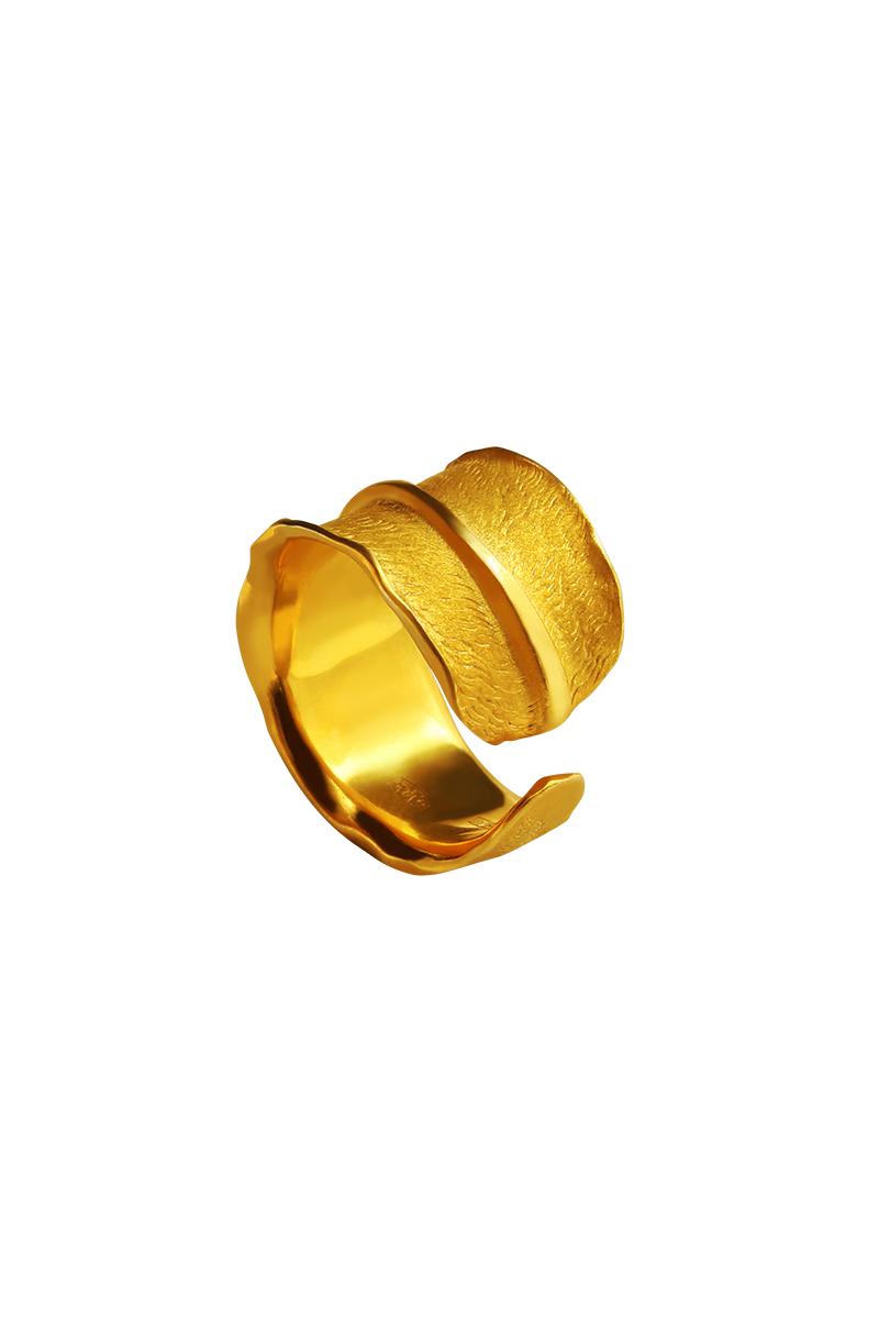 Кольцо Лист_1