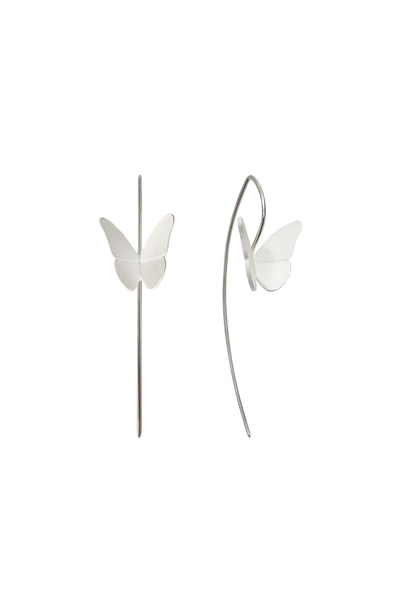Серьги «Бабочки»_1