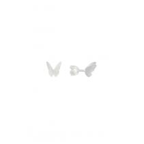 Пусеты «Бабочки»