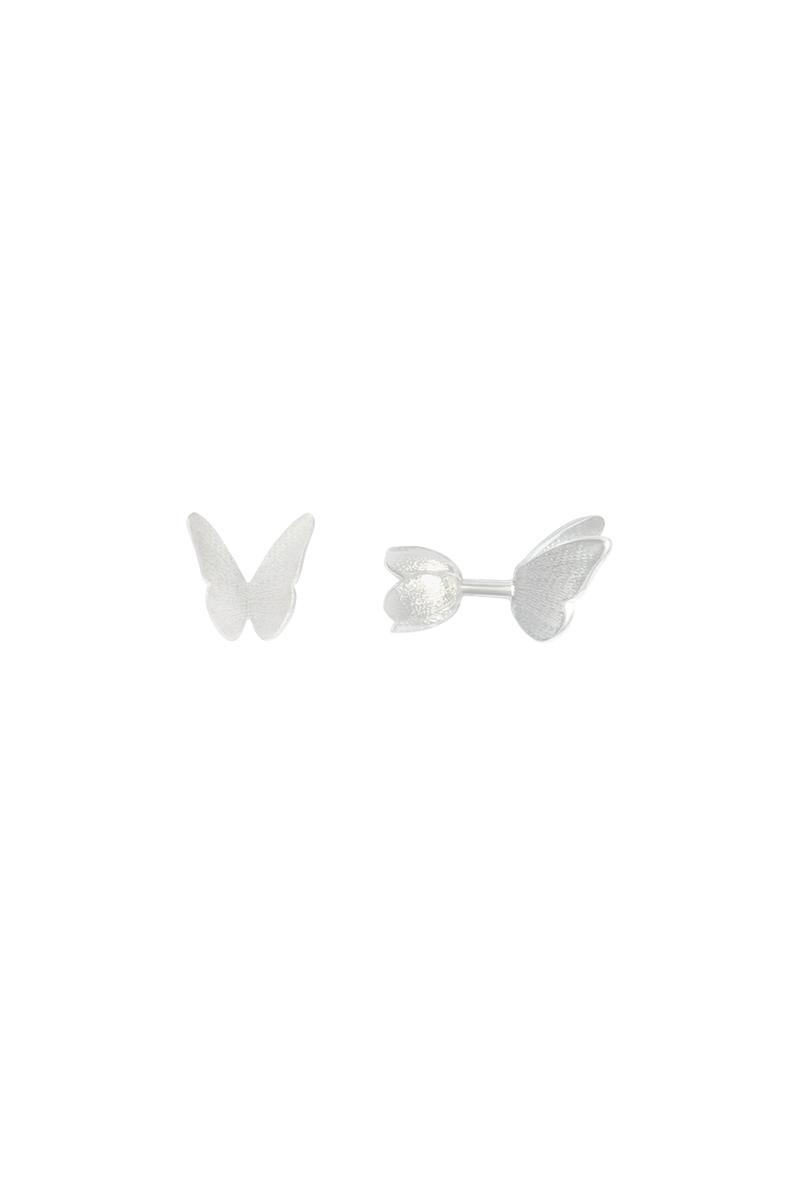 Пусеты Бабочки_2