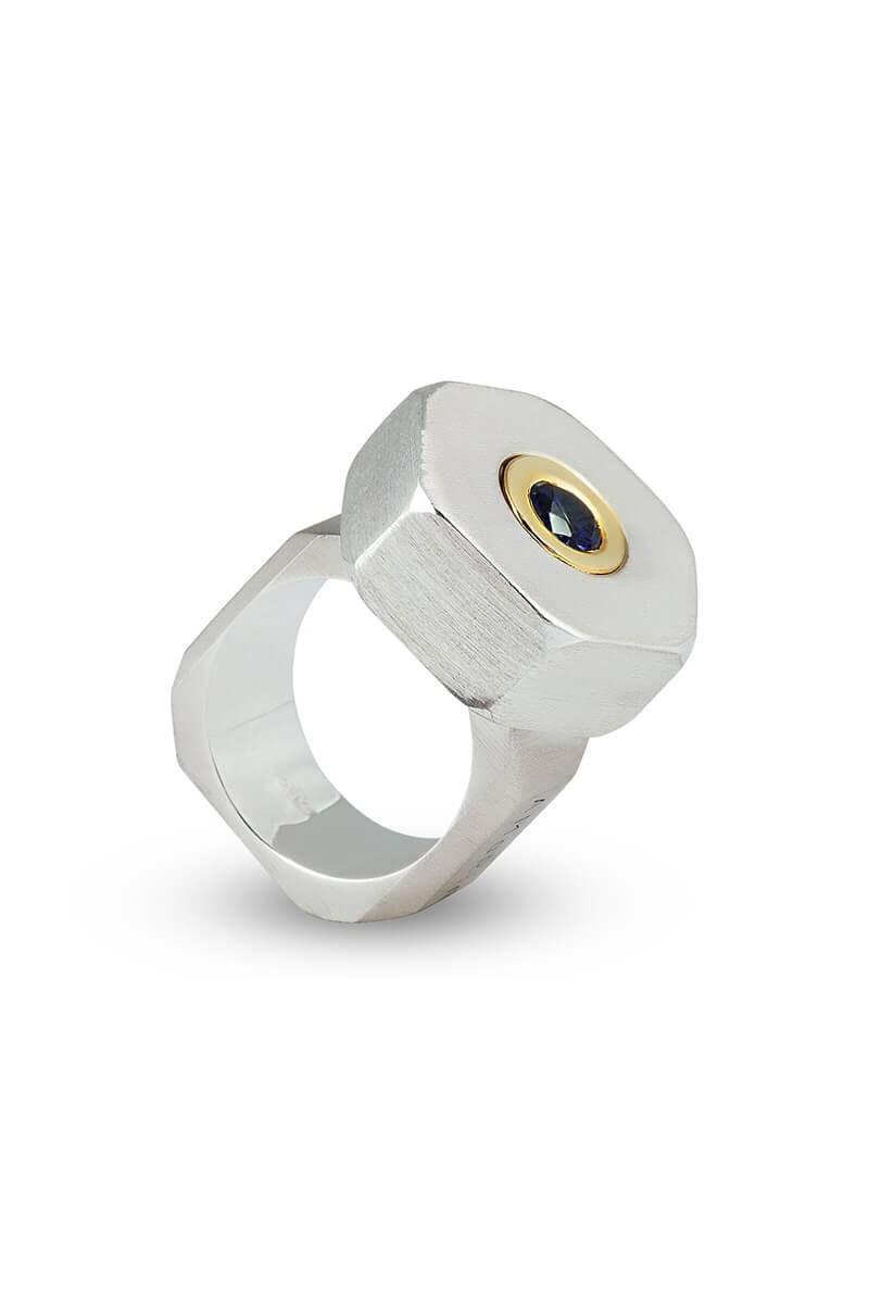 Кольцо Гайка_1