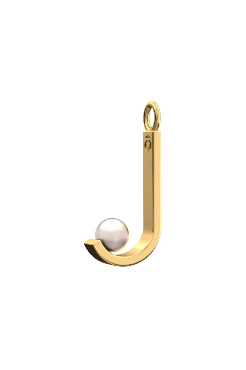 Подвеска-буква J_16