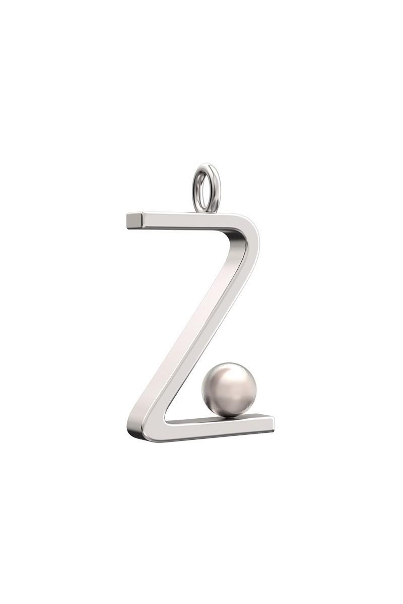 Подвеска-буква Z_15