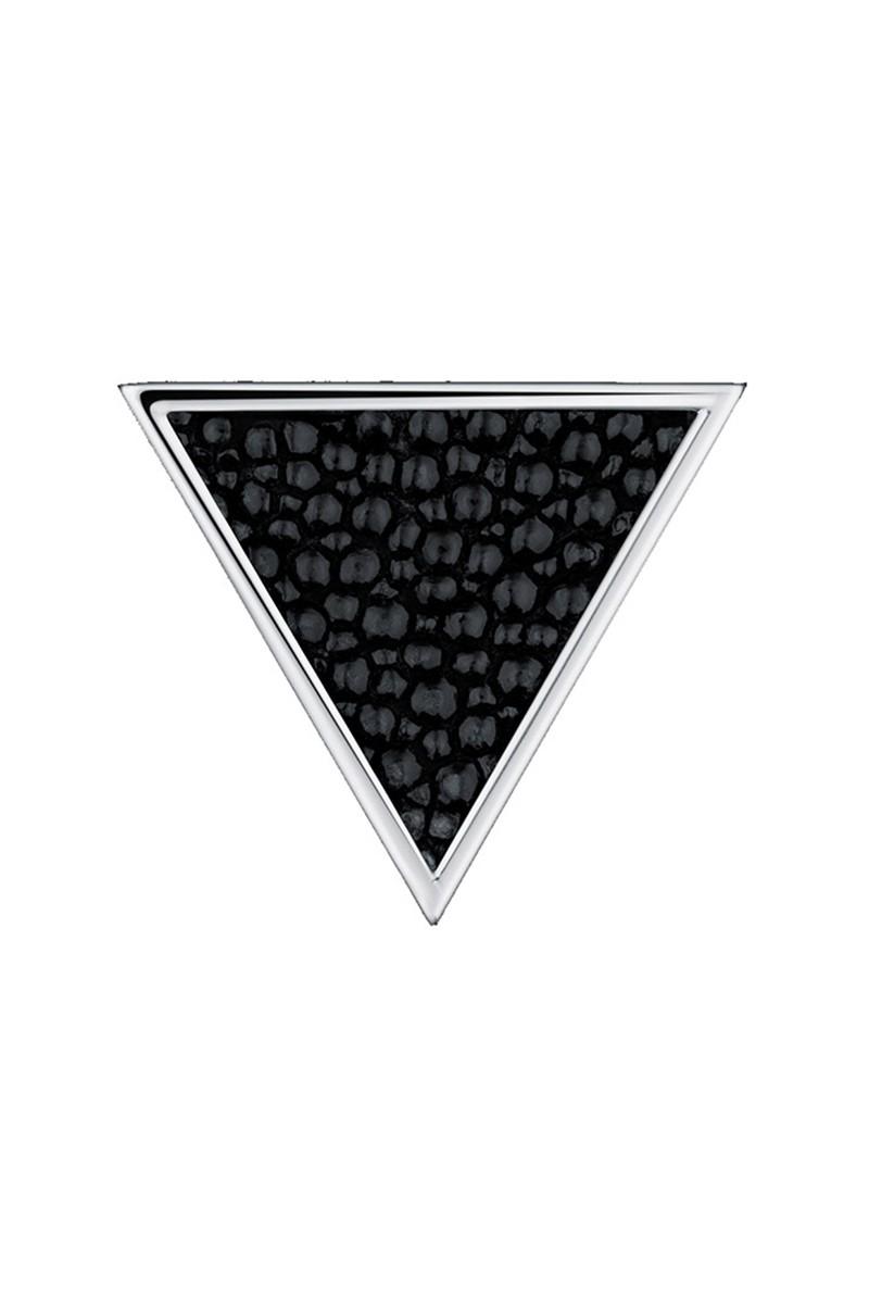 Серьга-треугольник DOWN_1