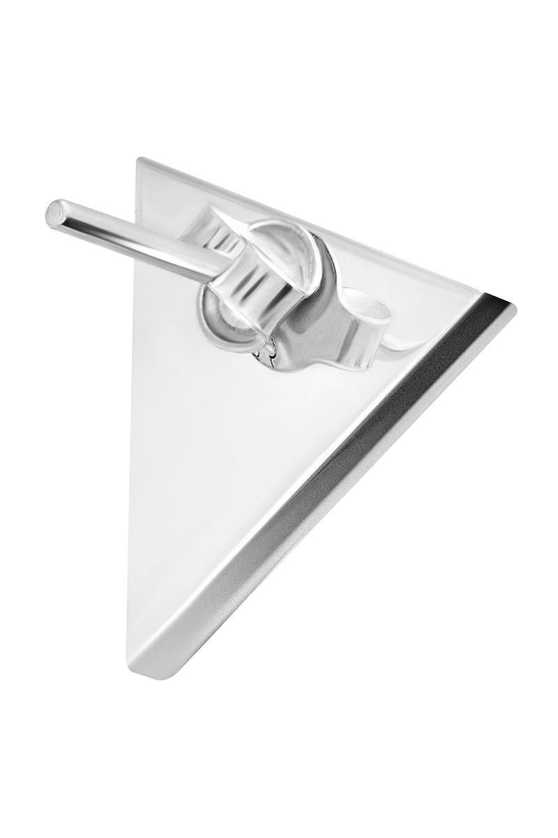 Серьга-треугольник DOWN_10