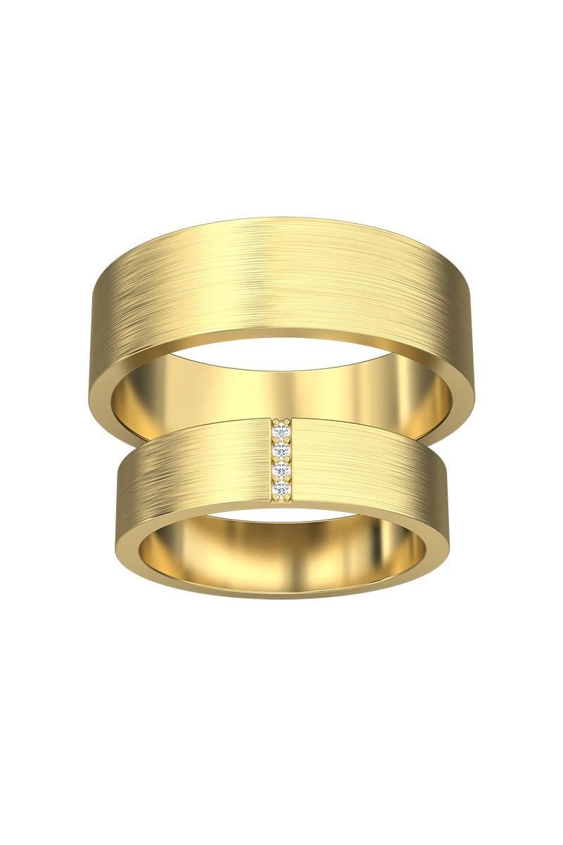Кольца LACONIC D_10