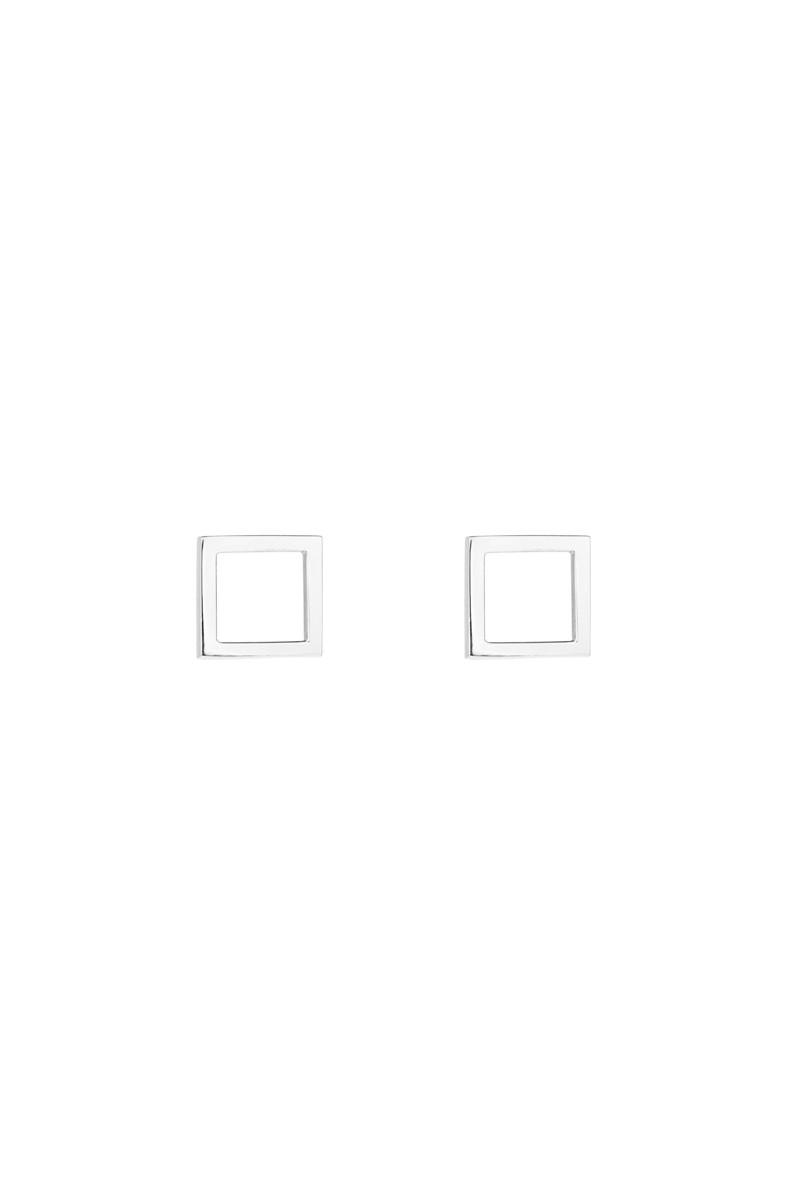 Пусеты Squares_1