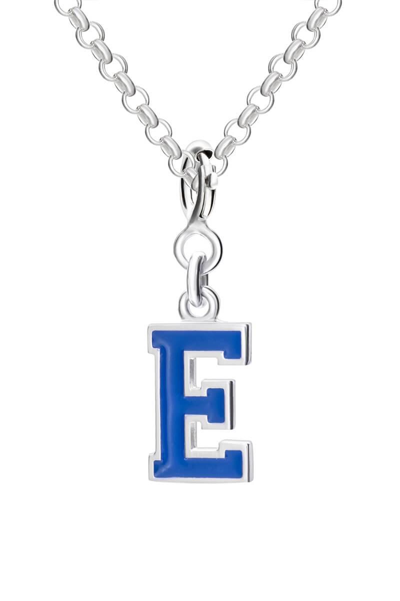 Подвеска-буква Е_13