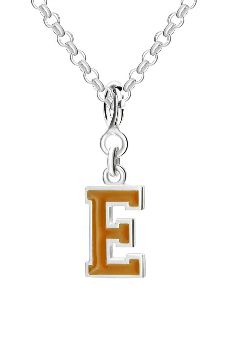 Подвеска-буква Е_11